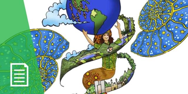 Reconciliación con la Creación | Manual de Ambiente