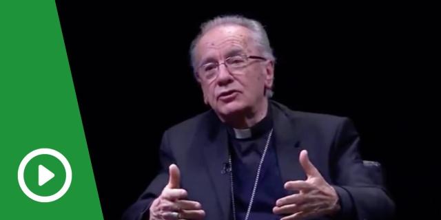 Reconciliación con la Creación | Sesión 6: Entrevista al Cardenal Cláudio Hummes