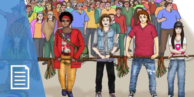 Reconciliación con los otros | Manual de Participación Social y Política