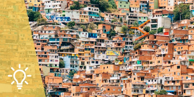 #RedConciliación | Como Compañía de Jesús y de cara a nuestro contexto colombiano, ¿qué podemos comprender/entender por Paz, por Reconciliación (Perdón) en nuestra Provincia?