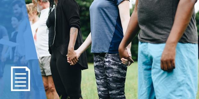 Reconciliación con los otros | Taller 2: Reconciliación y paz con los otros y otras