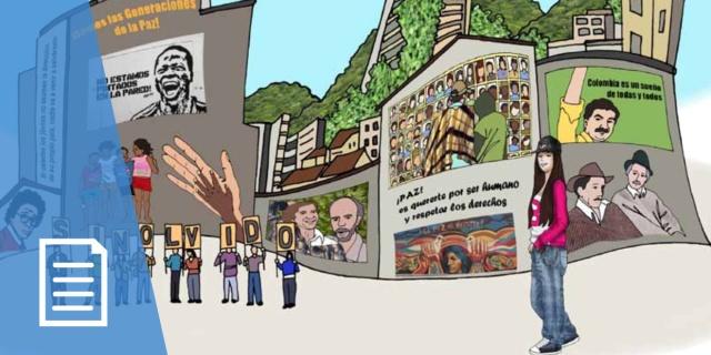 Reconciliación con los otros | Manual de Derechos Humanos y Paz