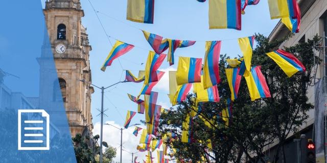 Reconciliación con los otros | Diez propuestas para la Paz en Colombia desde las Regiones. Lecciones aprendidas para el diseño de la fase de implementación de acuerdos de paz