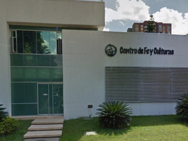 Centro de Fe y Culturas