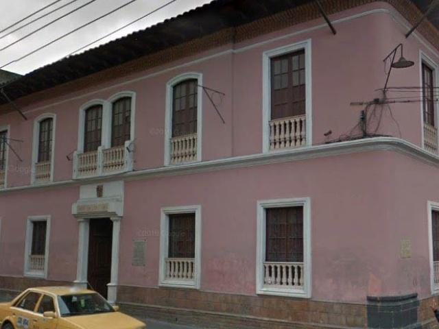 Museo Juan Lorenzo Lucero