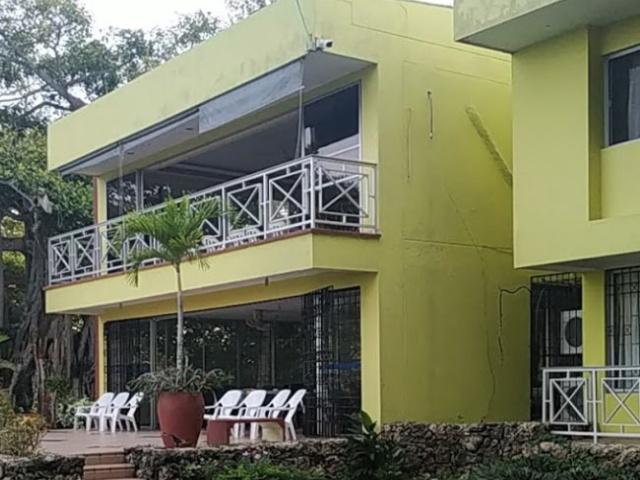 Casa de Ejercicios Villa Claver
